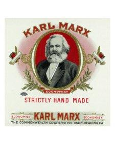 27276~Karl-Marx-Brand-Cigar-Box-Label-Karl-Marx-Posters