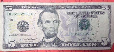 Abe5bucks