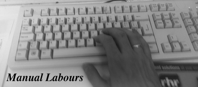 manual labours