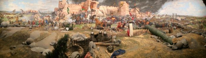panorama battle