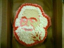 marx cake